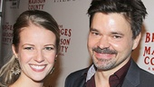 Bridges of Madison County - Opening - 2/14- OP - Whitney Bashor - Hunter Foster