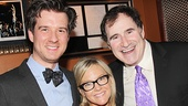Bridges of Madison County - Opening - 2/14- OP - Richard Kind - Rachael Harris - Christian Hebel