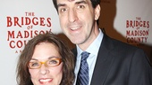 Bridges of Madison County - Opening - 2/14- OP - Marsha Norman - Jason Robert Brown