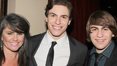 Bridges of Madison County - Opening - 2/14- OP - Derek Klena
