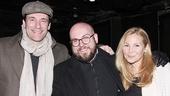 Hand to God - Jon Hamm Visits - OP - Jon Hamm - Robert Askins -  Jennifer Westfeldt