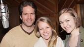 The Bridges of Madison County - Cast Recording - OP - 3/14 - Aaron Ramey - Whitney Bashor - Katie Klaus