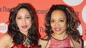 The Happiest Song Plays Last - OP - Opening Night - Annapurna Sriram - Lauren Vélez - 3/14