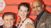 The Happiest Song Plays Last - OP - Opening Night - Nelson González - Quiara Alegría Hudes - Ruben Santiago-Hudson - 3/14