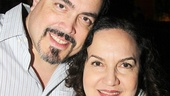 The Happiest Song Plays Last - OP - Opening Night - David Zayas - Olga Merediz - 3/14