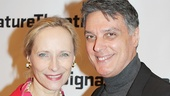 The Open House - Opening - OP - 3/14 - Laila Robins  - Robert Cuccioli