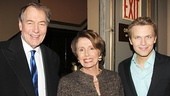 All The Way - Opening - OP - 3/14 - Charlie Rose - Nancy Pelosi - Ronan Farrow