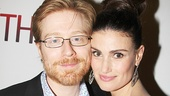 After playing exes Mark and Maureen in Rent, Anthony Rapp and Idina Menzel are returning to Broadway to play exes in If/Then!