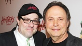 Andy Fickman - Billy Crystal