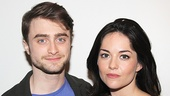 The Cripple of Inishmaan - Meet the Press - OP - 4/14 - Daniel Radcliffe - Sarah Greene