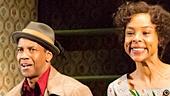 Anika Noni Rose - LaTanya Richardson Jackson - Denzel Washington - Sophie Okonedo - Bryce Clyde Jenkins