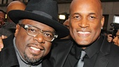Cedric the Entertainer - Kenny Leon
