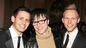 Of Mice and Men - Opening - OP - 4/14 - Benj Pasek - Stephen Trask - Justin Paul