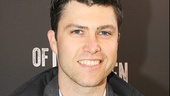 Of Mice and Men - Opening - OP - 4/14 - Colin Jost