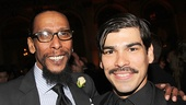Of Mice and Men - Opening - OP - 4/14 - Ron Cephas Jones - Raul Castillo