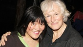 Ann Harada - Glenn Close