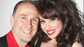 Reefer Madness - New World Stages - 4/14 - John Kassir - Lesli Margherita