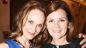 Lisa Emery and Mare Winningham of Casa Valentina.