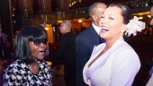 After Midnight's Vanessa Williams catches up with her former Trip to Bountiful co-star Cicely Tyson.