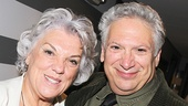 Meet the Nominees – OP – 4/14 – Tyne Daly – Harvey Fierstein