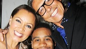"Vanessa Williams, Virgil ""Lil' O"" Gadson and Tommy Tune."