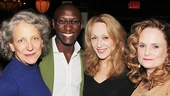 The City of Conversation - Opening - OP - 5/14 - Beth Dixon - Phillip James Brannon - Jan Maxwell - Barbara Garrick