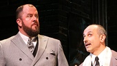 Irma La Douce - Show Photos - PS - 5/14 - Chris Sullivan - Stephen DeRosa