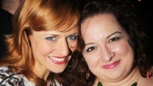 Under My Skin - Opening - Op - 5/14 - Megan Sikora - Dierdre Friel