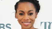 A Raisin in the Sun star Anika Noni Rose.