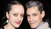 Tony Honors - Op - 6/14 - Isabel Toledo - Ruban Toledo