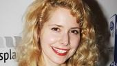 Theatre World Awards - OP - 6/14 - Nellie McKay