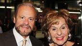 Theatre World Awards - OP - 6/14 - Barry Weissler - Fran Weissler
