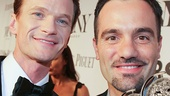 Tony Awards - OP - 6/14 - Neil Patrick Harris - Ramin Karimloo