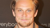Into the Woods star Billy Magnussen.