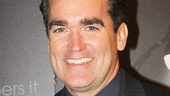 Tony nominee Brian d'Arcy James.