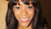 Les Miz powerhouse Nikki M. James.