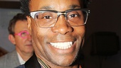 Kinky Boots Tony winner Billy Porter.