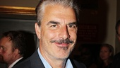 Holler If Ya Hear Me - Opening - OP - 6/14 - Chris Noth