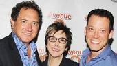 Avenue Q - OP - 7/14 - Kevin McCollum - Robyn Goodman - John Tartaglia