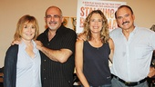 Stalking the Bogeyman - Meet and Greet - OP - 9/14 - Roxanne Hart - John Herrera -  Kate Levy - Murphy Guyer