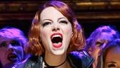 Cabaret - SHow Photos - 11/14 - Emma Stone