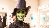 Wicked - Backstage Feature - 12/14 - Caroline Bowman