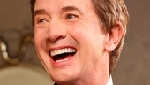 Martin Short as James Wicker in It's Only A Play