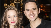 On the Twentieth Century - Opening - 3/15 - Laura Osnes - Santino Fontana