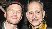 Hedwig and the Angry Inch - Lena Hall - Final Show - 4/15 - Neil Patrick Harris - John Waters