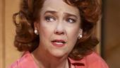 Harriet Harris as Georgette in It Shoulda Been You