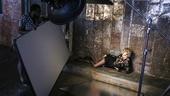 CHicago - Behind the Scene - Photo Shoot - Rumer Willis