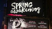 Spring Awakening - Opening - 9/15 -