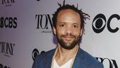 Tony Awards - Cocktail Reception - 6/16 - Emilio Madrid-Kuser -