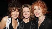 2008 Tony Awards After Parties - Gypsy - Lenora Nemetz - Alison Fraser - Marilyn Caskey